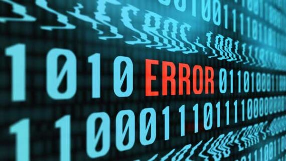 WSUS errors