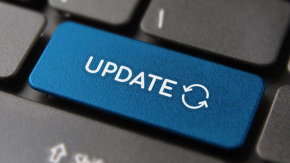 Bundled Windows Updates